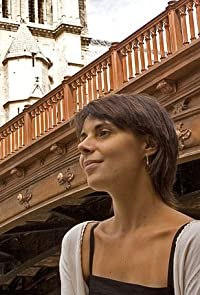 Image of Adriana Lisboa