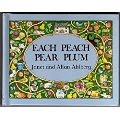 Each Peach Pear Plum (Mini)