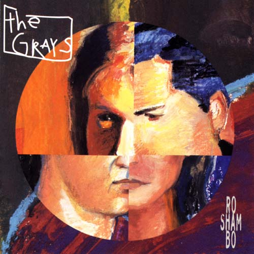 The Grays - Ro Sham Bo
