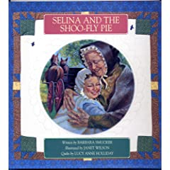 Selena and the Shoo-fly Pie