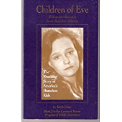 Children of Eve (Covenant House program of public awareness)