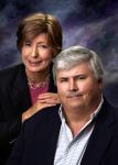Barbara and Kevin Kunz.