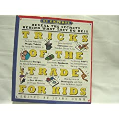 Tricks of the Trade for Kids