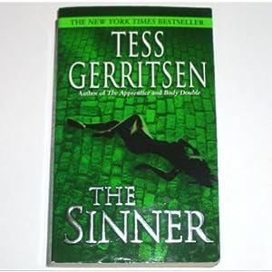 The Sinner (Jane Rizzoli, Book 3)