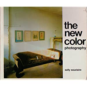 The New Color - Sally Eauclaire