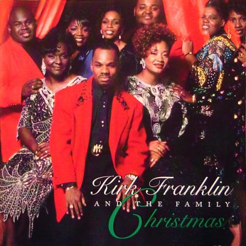 Kirk Franklin & The Family Christmas