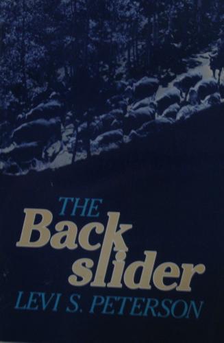 The Backslider (1986)