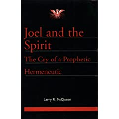 The Cry of a Prophetic Hermeneutic (JPT Supplement)