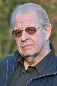 Image of Bill Kitson (William Gordon)