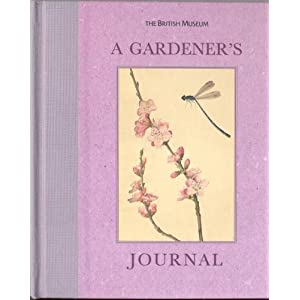 The British Museum Gardening Journal