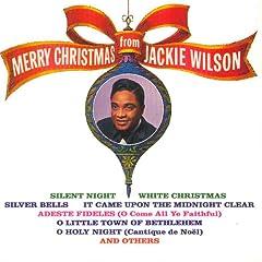 Jackie Wilson - album