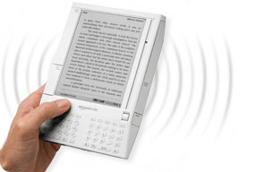 Amazon\'s Kindle