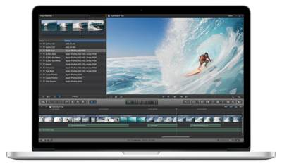 macbook pro ret surf
