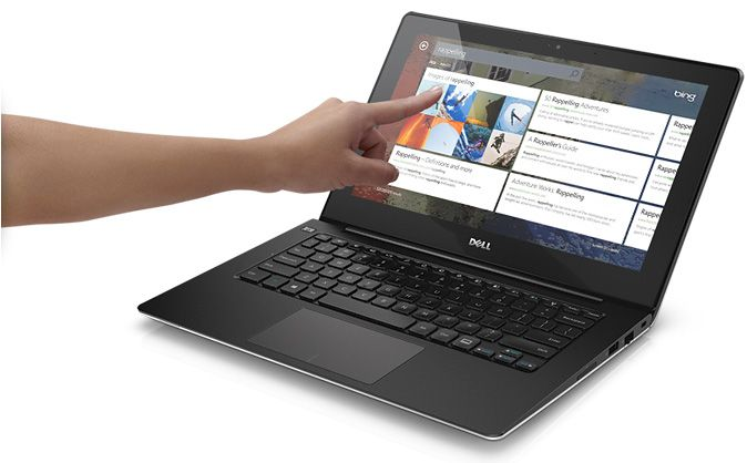 Dell Inspiron 11 (3137) with Touch Screen Laptop: Travel light. But take all the essentials.