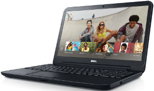 Dell Inspiron 15 Laptop: Big on features, not on price.