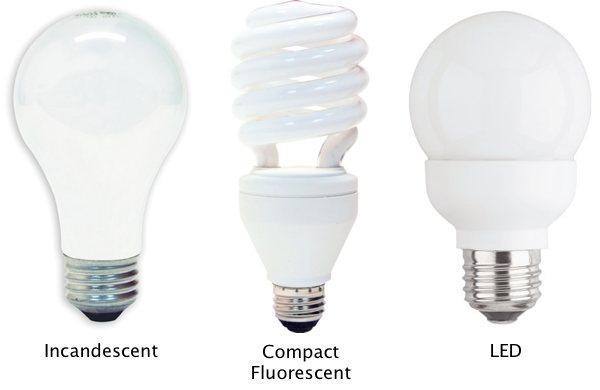 Best Energy Efficient Light Bulbs