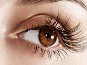 Silk or Mink Eyelash Extensions and Fills