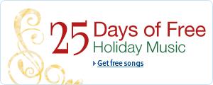25 Days of Free