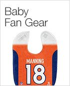 Baby Fan Gear