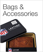 Bags, Packs & Accessories