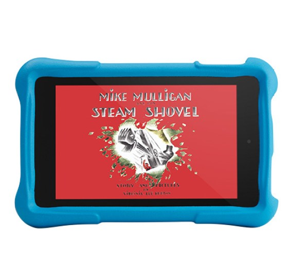 Kindle Fire HD Kids Edition Tablet