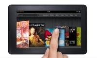 Amazon Kindle Fire Tablet Android 7 Inci Dual Core