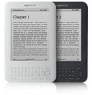 "Kindle 3G Wireless Reading Device, Free 3G + Wi-Fi, 3G Works Globally, Graphite, 6"" Display with New E Ink Pearl Technology"