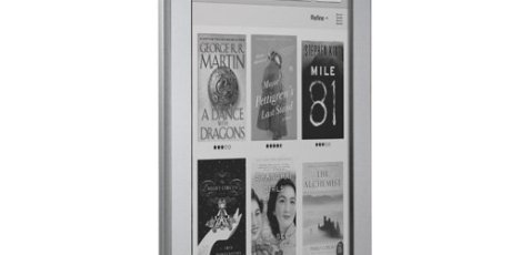 Restrict Web Browsing on Amazon Kindle Touch 3G