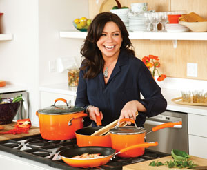 who is Rachael Ray