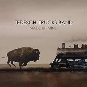 """Tedeschi Trucks Band: """"Made Up Mind"""""""