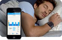 Withings fostering good nights