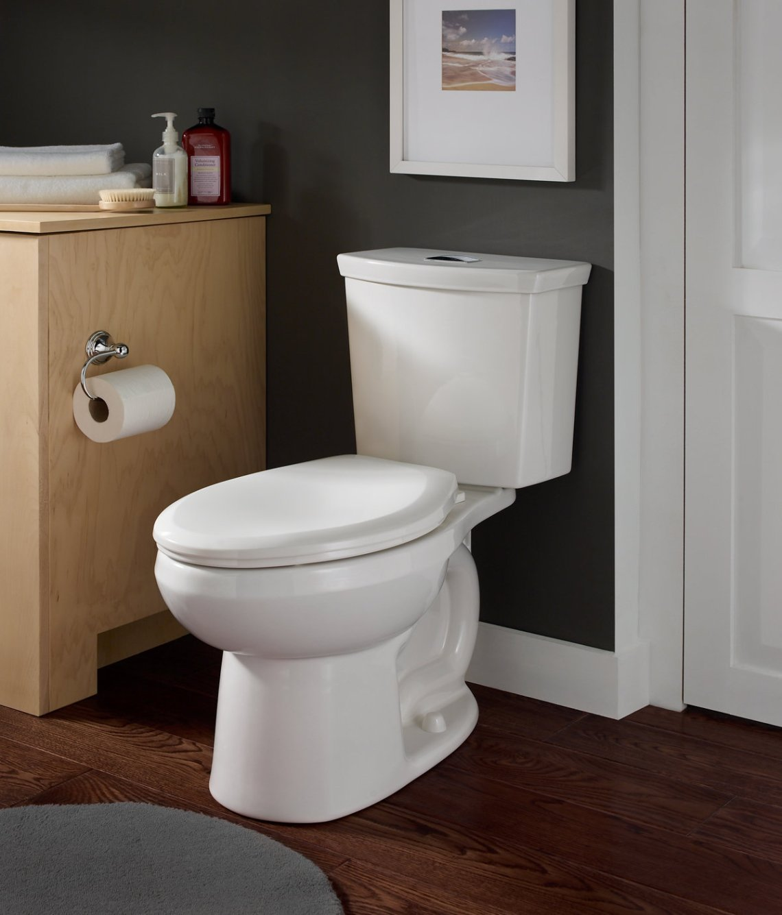Image Result For American Standard Cadet Right Height Dual Flush Elongated Toilet