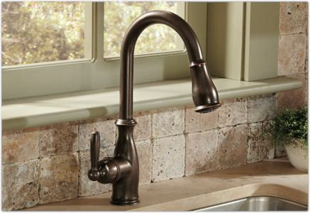 Faucet Materials  Kitchen amp Bath Remodeling Lincoln NE