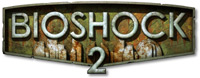 BioShock 2 game logo