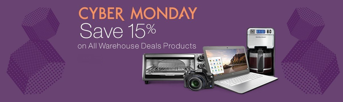 Save on Open-Box & Pre-owned Products