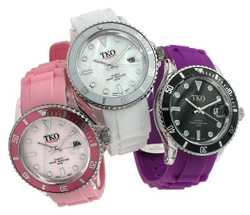 TKO ORLOGI watches