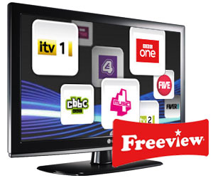 LG 26LK330U 26-inch Widescreen HD Ready LCD TV with ...