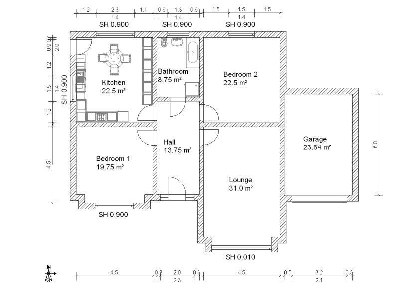 Grand Designs 3D Bathroom & Kitchen: Grand Designs 3d
