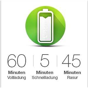 Limitierte Auflage des Braun Series 5 5050cc – elektrischer Folienrasierer mit Clean&Charge-Station