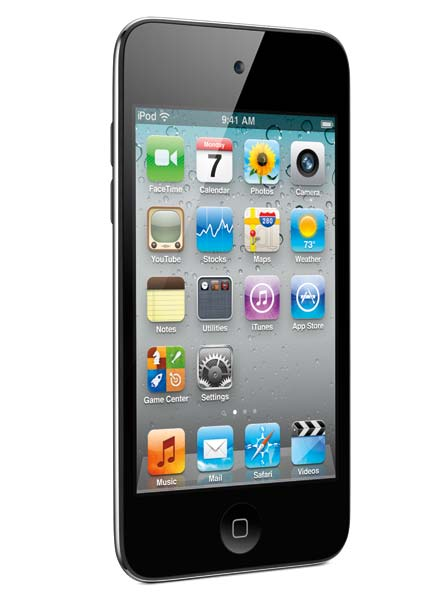 iPod Touch Produktbild