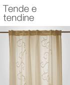 Tende e tendine