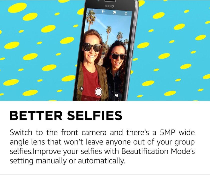 Better Selfies