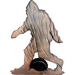 Steel Sasquatch Bottle Opener