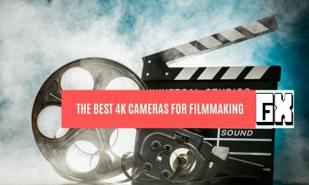 The Best 4k Cameras For Filmmaking