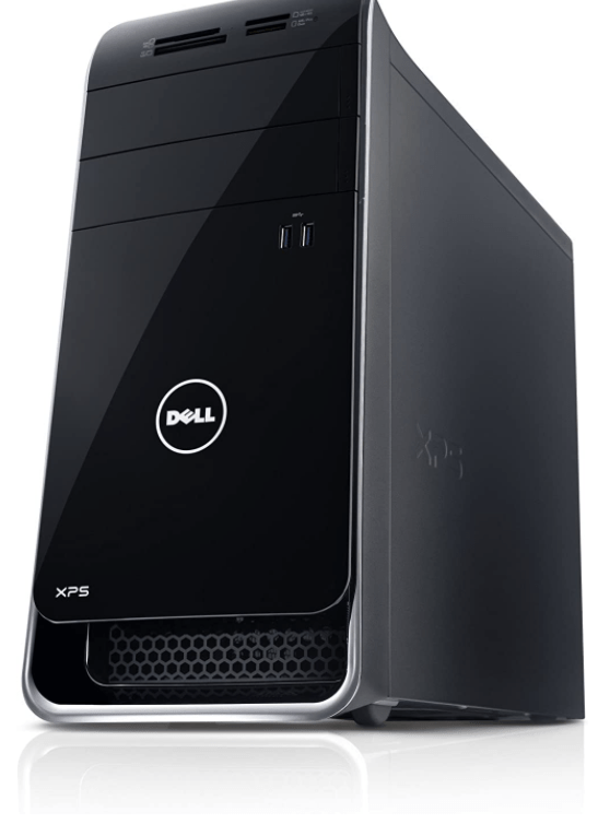 Dell XPS X8700