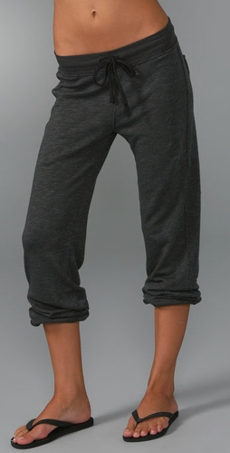 James Perse Old School Fleece Pants