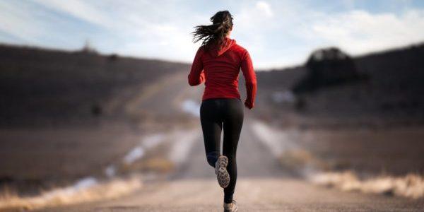 Зачем женщине бегать?