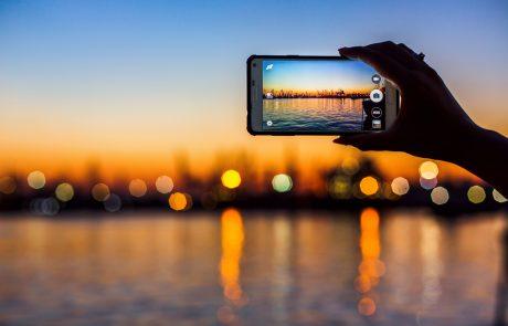במהירות הפלאש: איך לבחור טלפון סלולרי שטוב לצילום?