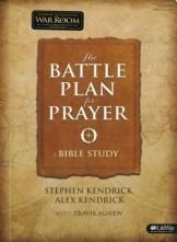 Battle Plan for Prayer (Bible Study Book)  -     By: Alex Kendrick