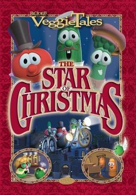 The Star Of Christmas VeggieTales DVD VeggieTales